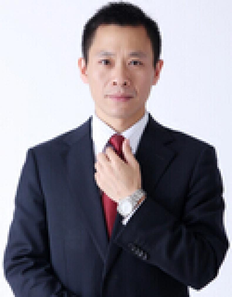 杨建 律师